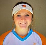 "Kyla ""Killian"" Roberts's Softball Recruiting Profile"