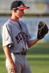 Chase Costanti's Baseball Recruiting Profile