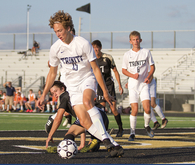 Ethan Cary's Men's Soccer Recruiting Profile