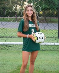 Ashley Wood's Women's Soccer Recruiting Profile
