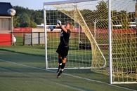 Jordan Smith's Men's Soccer Recruiting Profile