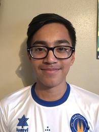 Jesse Rojas's Men's Soccer Recruiting Profile