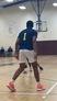 Josiah Hampton Men's Basketball Recruiting Profile