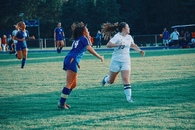 Thea Spanos's Women's Soccer Recruiting Profile