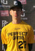 Jerry García Baseball Recruiting Profile