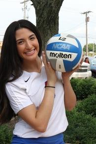Amanda Jusino's Women's Volleyball Recruiting Profile