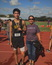 Daniel Medrano Men's Track Recruiting Profile