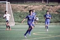 Ken Villarreal's Men's Soccer Recruiting Profile