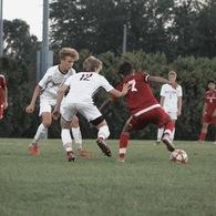 Ethan Zuke's Men's Soccer Recruiting Profile