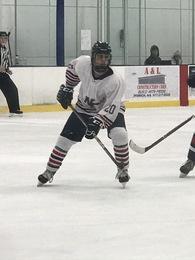 Anthony Viola's Men's Ice Hockey Recruiting Profile