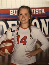 Madison Atha's Women's Volleyball Recruiting Profile