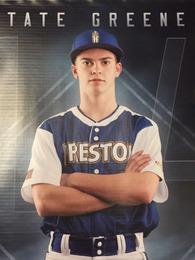 Tate Greene's Baseball Recruiting Profile