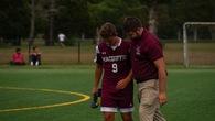 Daniel Salas Garcia's Men's Soccer Recruiting Profile
