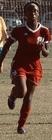 Jalissa Floristal Women's Soccer Recruiting Profile
