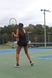 Shianna Guo Women's Tennis Recruiting Profile