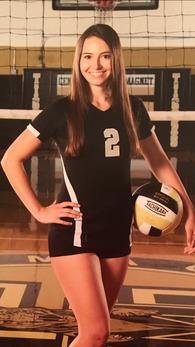 Chloe Marson's Women's Volleyball Recruiting Profile
