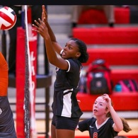 Rhakala Blackmon's Women's Volleyball Recruiting Profile