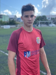 Toby Gibbons's Men's Soccer Recruiting Profile