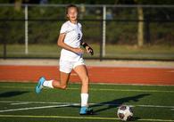 Reagan Ebel's Women's Soccer Recruiting Profile