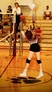 Meagan Sanders Women's Volleyball Recruiting Profile