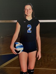 Kendall Arnold's Women's Volleyball Recruiting Profile