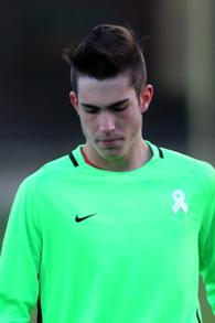 John Devine's Men's Soccer Recruiting Profile