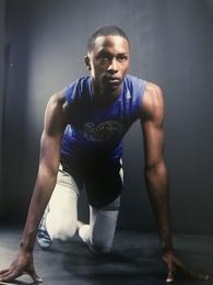 Benjamin Lamothe's Men's Track Recruiting Profile