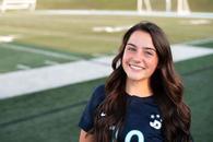 Madison Burnham's Women's Soccer Recruiting Profile