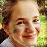 Eden Riebling's Softball Recruiting Profile