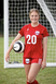 Somer Anderson Women's Soccer Recruiting Profile