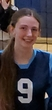 Americka Witham Women's Volleyball Recruiting Profile