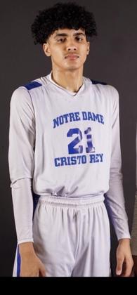 Jeremy Perez's Men's Basketball Recruiting Profile