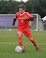 Jacob Godfrey Men's Soccer Recruiting Profile
