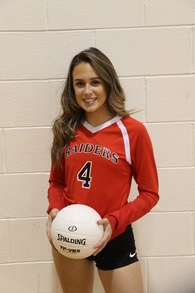 Kaitlin Coleman's Women's Volleyball Recruiting Profile