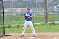 Noah Hill's Baseball Recruiting Profile