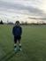 Edgar Garduno Men's Soccer Recruiting Profile