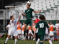 Andrew West's Men's Soccer Recruiting Profile