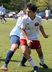 Sebastian Cannady Men's Soccer Recruiting Profile