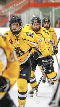 Brian Odstrchel's Men's Ice Hockey Recruiting Profile