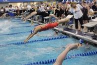 Avery Huang's Women's Swimming Recruiting Profile