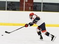 Taryn Rathwell's Women's Ice Hockey Recruiting Profile