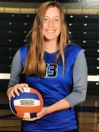 Macy Baker's Women's Volleyball Recruiting Profile