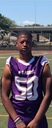 Ahmad Harris Football Recruiting Profile