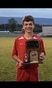 Brayden Dove Men's Soccer Recruiting Profile