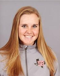 Ashley Weatherford's Softball Recruiting Profile