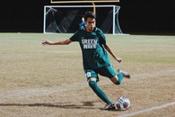Enrico Paredes's Men's Soccer Recruiting Profile