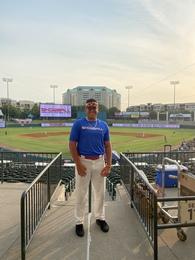 Diego Gomez's Baseball Recruiting Profile