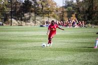 Tapiwa Shumba's Men's Soccer Recruiting Profile