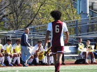 Deen Sonbol's Men's Soccer Recruiting Profile