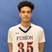 Terrin Dickey Men's Basketball Recruiting Profile